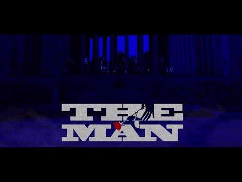 THE MAN with チャーリー・コーセイ 「ルパン三世主題歌Ⅱ(エンディングテーマ)」 Music Video & Live Video