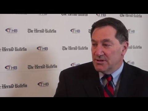 Senator Joe Donnelly on Supreme Court vacancy