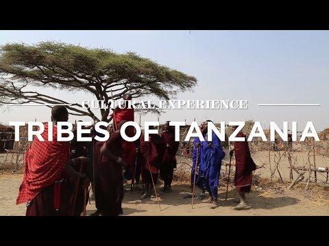 Cultural Experience: Tribes Of Tanzania   Safari365
