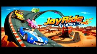 Joyride Turbo - Xbox 360 Gameplay - XBLA