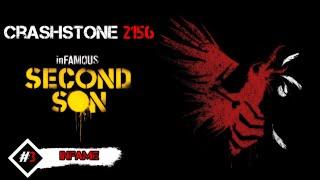 inFAMOUS SECOND SON - #3 || Infame || CrashStone 2156