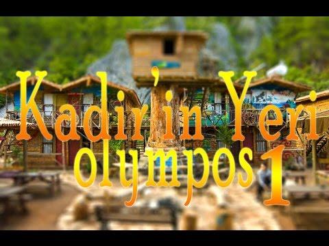 Olimpos'da Kadir'in Yeri 1