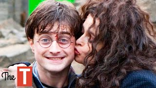 The harry potter actors had to follow a lot of strict rulessubscribe for more thethings ► http://bit.ly/thethingssubwhat you need know about frozen 3 ht...