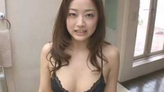 工藤里紗 撮影風景1 工藤里紗 動画 12