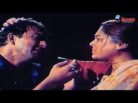 आखिर रीमा लागू ने संजय दत्त पर क्यो चलाई गोली   Reema Lagoo Shoot Sanjay   Famous Movie Scene