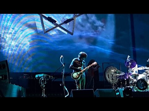 Tool - Descending New Song Live HD