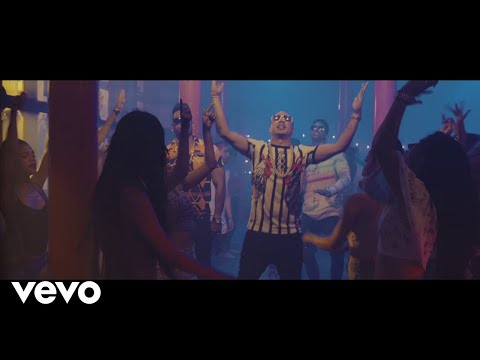 Jacob Forever - Cosas de la Vida (Video Oficial) ft. Marvin Freddy, Kayanco