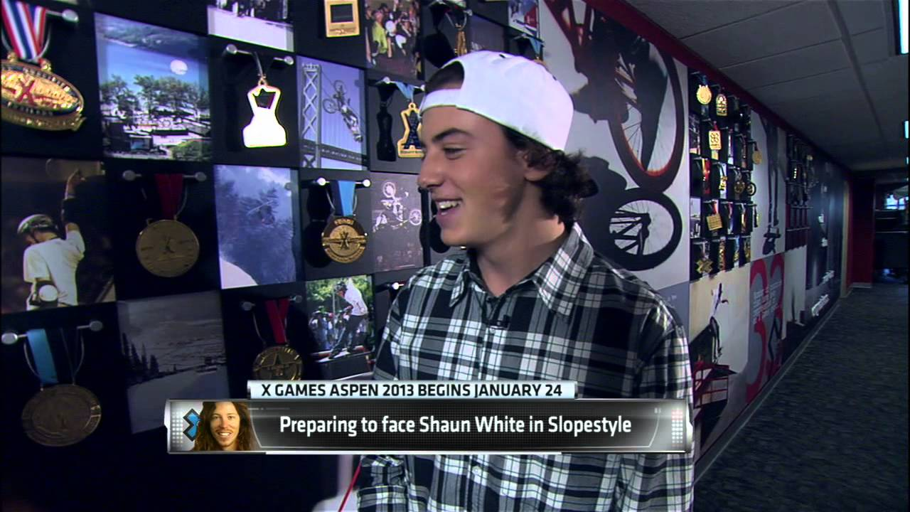 Snowboarder Mark McMorris out of X Games Aspen after testing ...