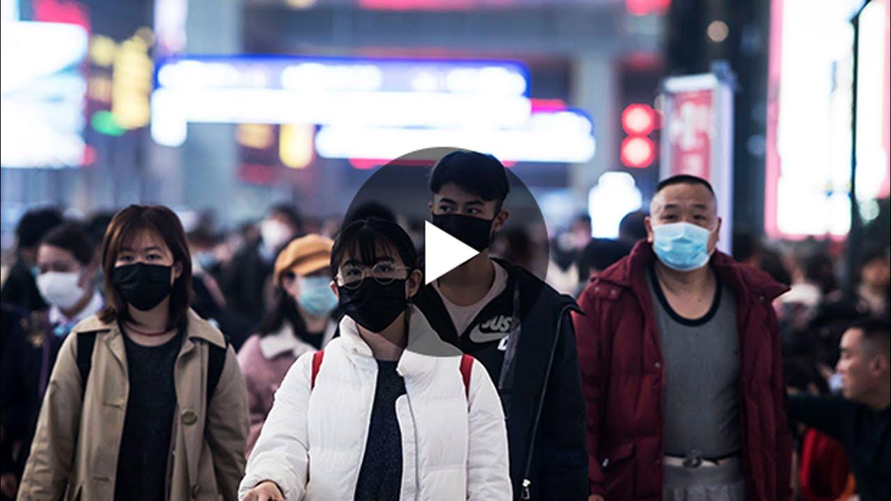Coronavirus en Mxico: No se restringirn viajes internacionales | El ...