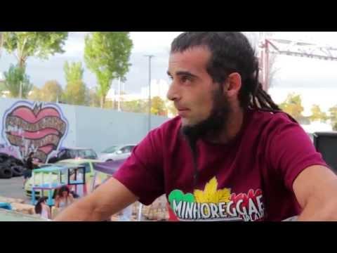 Organic Roots Festival 2014 // Entrevista por Fisura Producciones