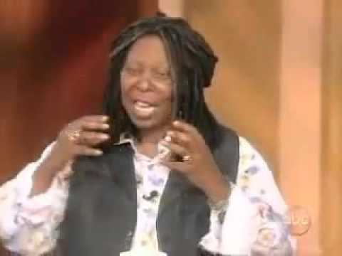Whoopi Goldberg talks about Gum Disease   It can kill you!