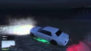 Grand Theft Auto V White Iverson Remake Ft Jalen Surless