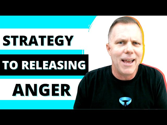 Episode 25 | Quick Strategy to Releasing Anger | Leadership in a Nutshell Podcast