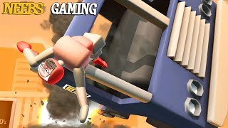 Turbo Dismount - How Close Was It?
