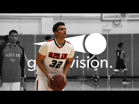 Men's Basketball: Santa Ana College - gamevision