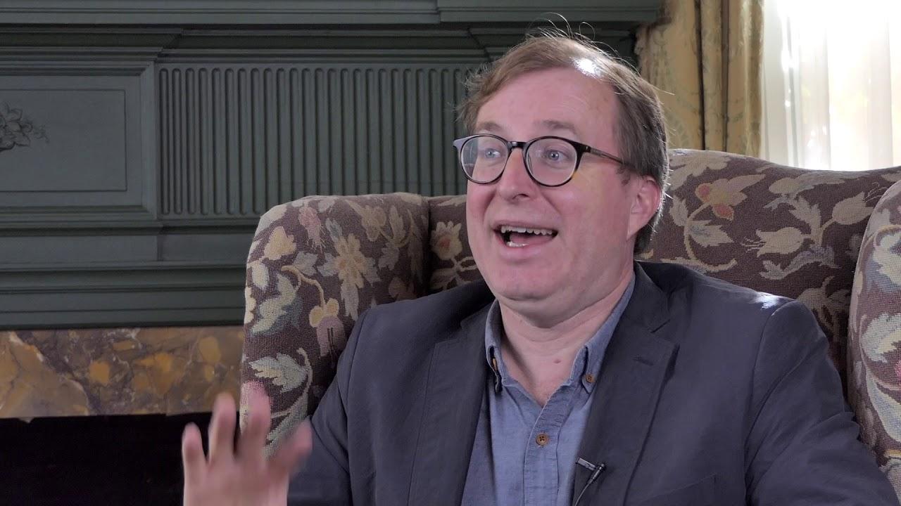 Michael Davidge clip for nanslegacy com
