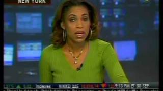 Bank Of America's Ken Lewis To Step Down