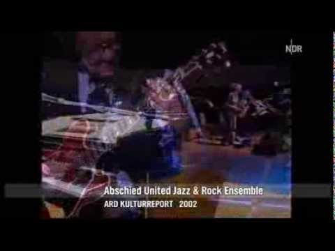 United Jazz & Rock Ensemble - ARD Kulturreport 2002