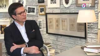 Культурный обмен на ОТР. Ольга Погодина (20.05.2015)