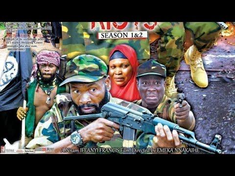 Soldier Boys Season 4 - 2019 movie |Latest Nigerian Nollywood Movie thumbnail