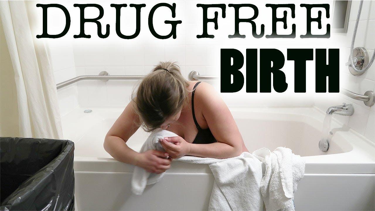 NATURAL BIRTH| TIPS FOR HAVING A NATURAL CHILDBIRTH| DRUG ...