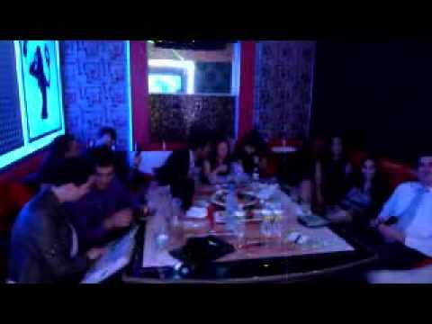 STV Karaoke Singers 2010