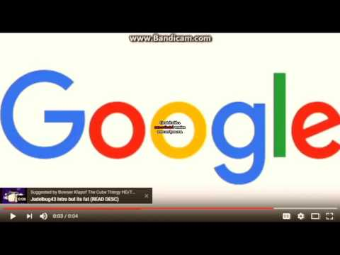 Google Inc. Logo History