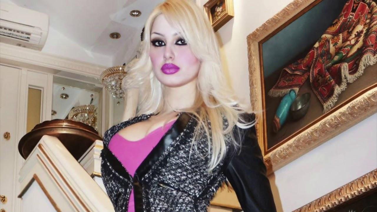 با خوشگل ترین دختر ترکیه آشنا شوید!