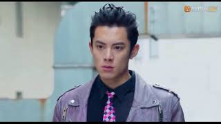 Meteor Garden 2018 Ep4 - Caisi angry kiss (Eng Sub)