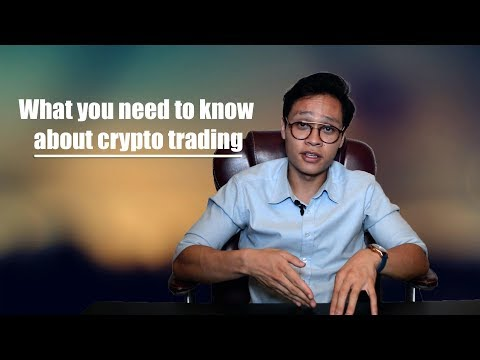 Bitcoin - The truth about crypto trading! Don't make the same MISTAKES!