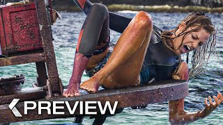 THE SHALLOWS - First 10 Minutes Movie Preview (2016)