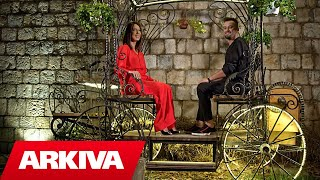 Erion Sheri ft. Valbona Halili - Nga Tirona n'Elbason (Official Video 4K)
