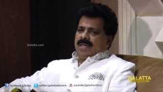 Music Director Sri Murali Press Meet