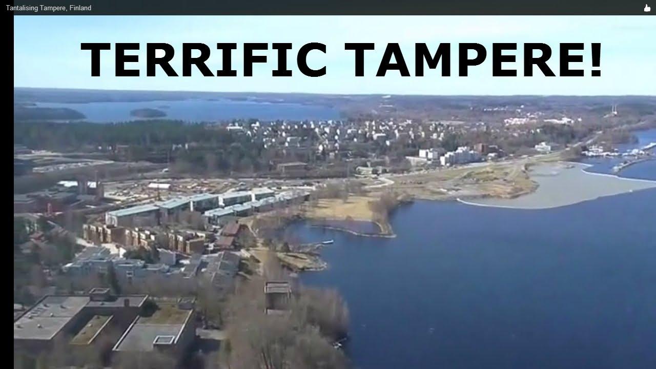 Go On Tampere