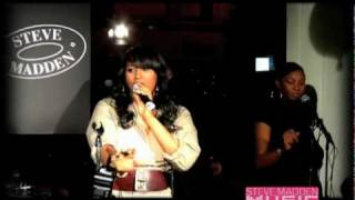 Jazmine Sullivan Live - Bust Your Windows