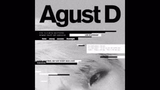 Agust D - 01.Intro ; Dt sugA[Ft. DJ Friz]