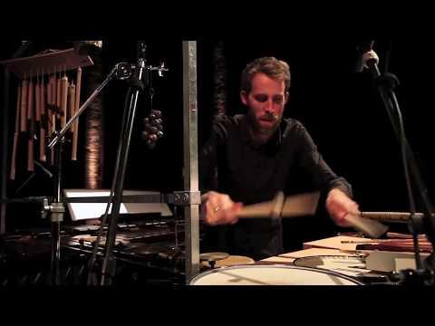 L'Instant Donné & Motus live / Karlheinz Stockhausen / Kontakte