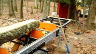 Sawmill Video