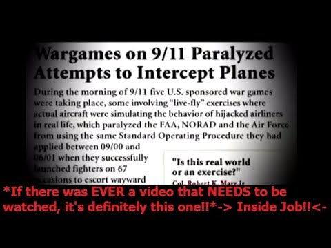 21 Recorded Tower/Command Calls, NOT BELIEFS-9/11 World Trade Center Attacks-Drones Intercepting..