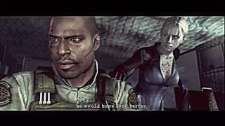 Resident Evil 5 HD Desperate Escape: Professional The Desperate Escape and Doug's Death P6