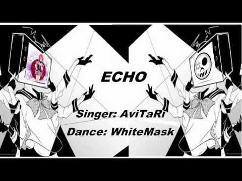 WhiteMask - Echo (AviTaRi ver.)
