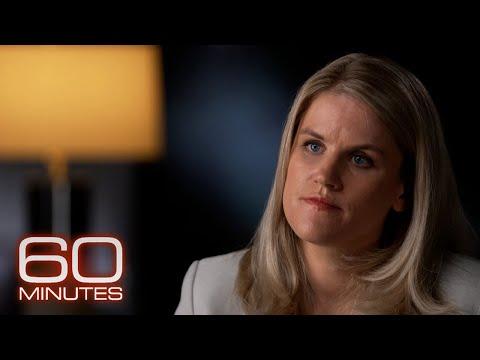 Frances Haugen: The 60 Minutes Interview