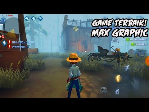 Game Terbaik Ini | IDENTITY 5 Gameplay Mobile Android / IOS Gameplay Apk
