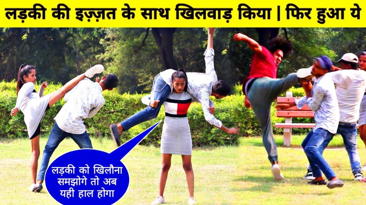 Download Ladki Ki Zindgi Kharab Kar Di | Sonu Choudhary Video | Prank Video