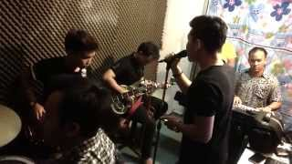 IAmNeeta - Jatuh Cinta cover by PAHET (Project Band)