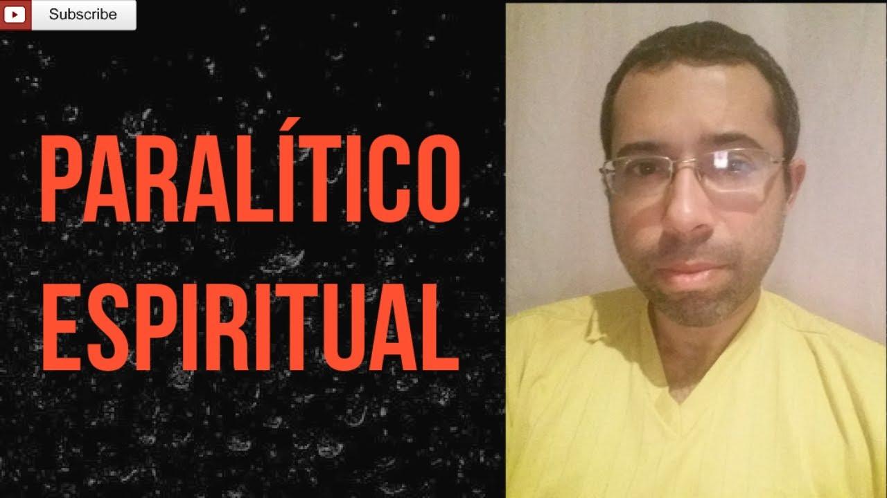 Paralítico espiritual