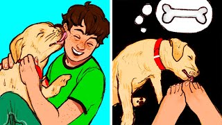 Why Dogs Lick Paws and Other 29 Questions About Dogs