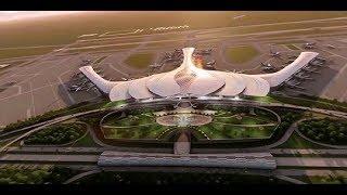 Đầu tư sân bay quốc tế Long Thành: Phương án nào lợi nhất?| VTV24