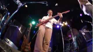 On Performance In The Japan Jazz Fusion.