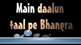 Gallan Goodiyaan lyrics video song [HD] - Dil Dhadakne Do